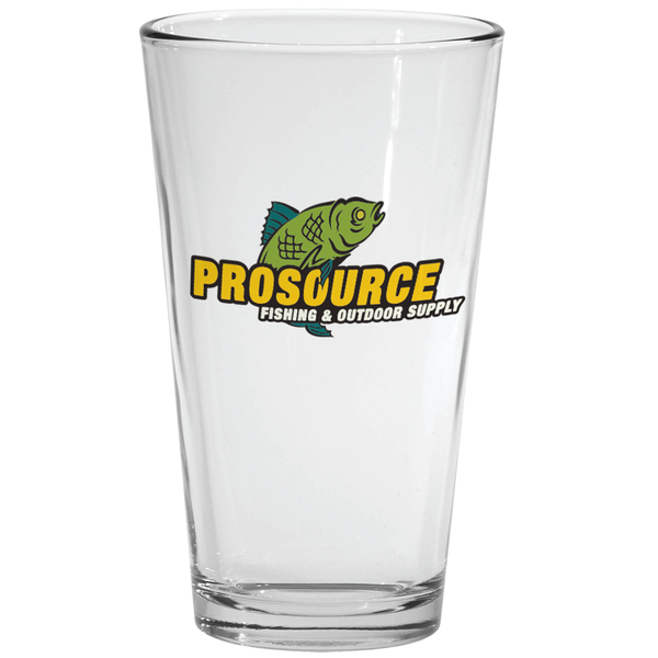Pint Glass, 16oz., Full Color Imprint