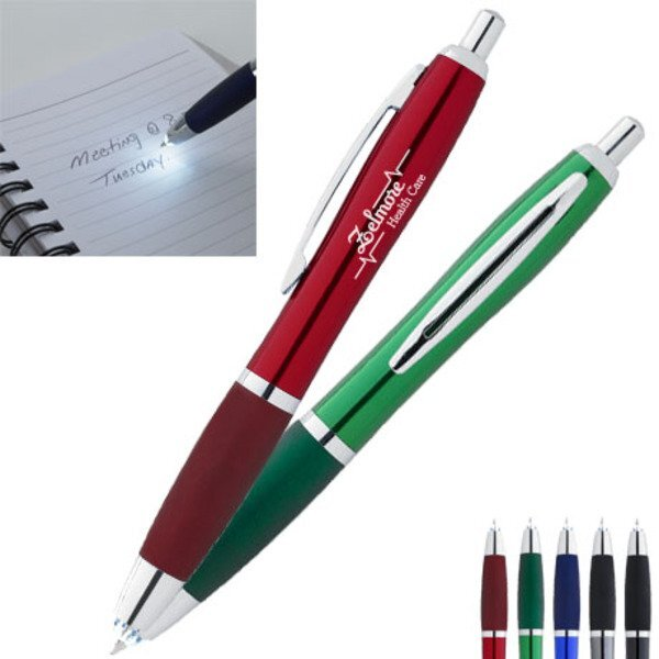 Illuminate Pen w/ LED Light