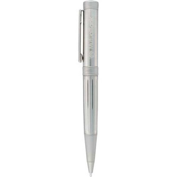 Cutter & Buck® Midlands Ballpoint Metal Gift Pen