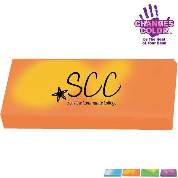 Mood Color Changing Eraser