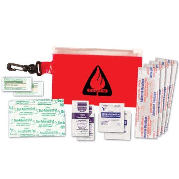 Clip 'N Go First Aid Kit