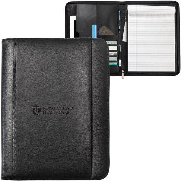 Travis & Wells™ Leather Padfolio