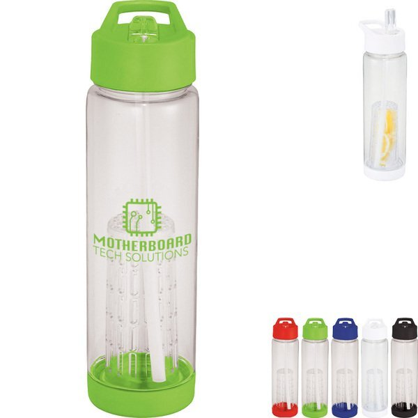 Tutti Frutti Infuser Tritan™ Sports Bottle, 25oz.