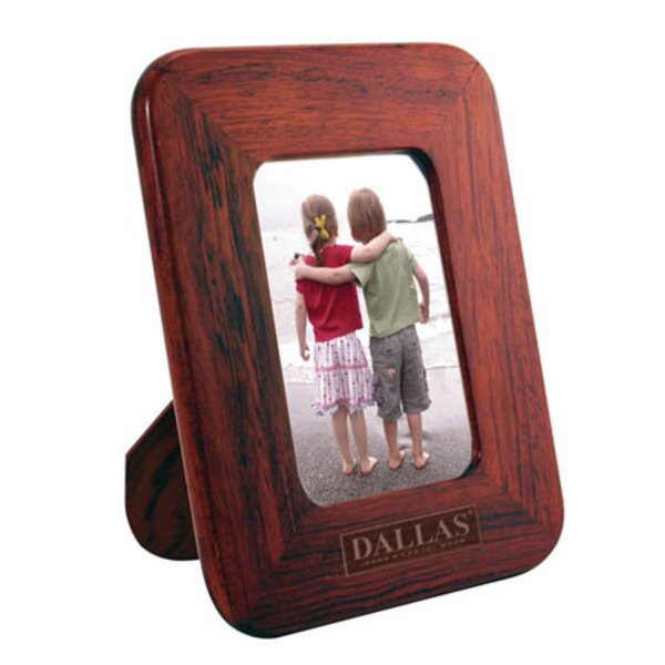 Solid Wood 4x6 Photo Frame