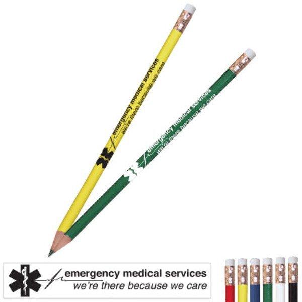 Safety Pencil, EMS Design, Stock