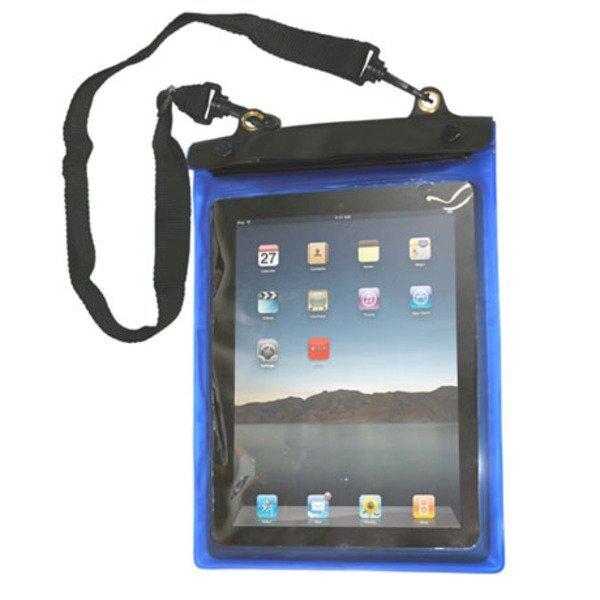Waterproof iPad & Tablet Pouch