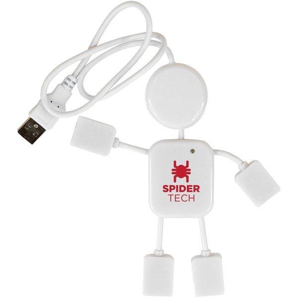 Happy USB Hub