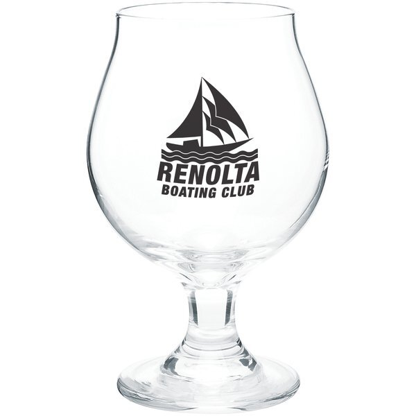 Belgian Beer Glass, 16oz.