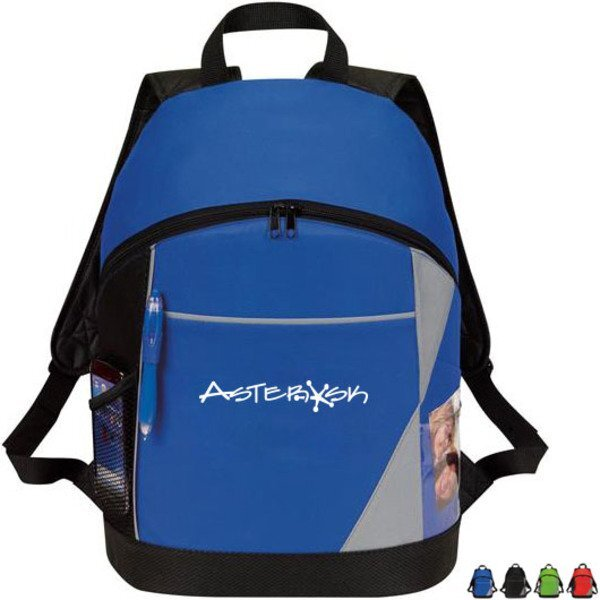 James Non-Woven Backpack
