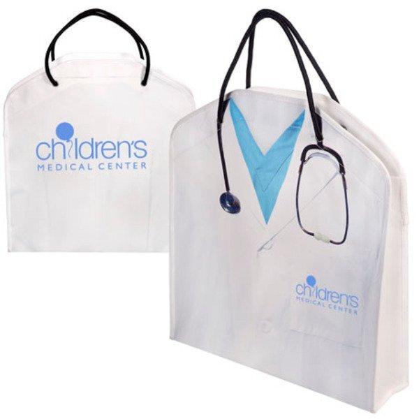 Doctor Non-Woven Tote Bag