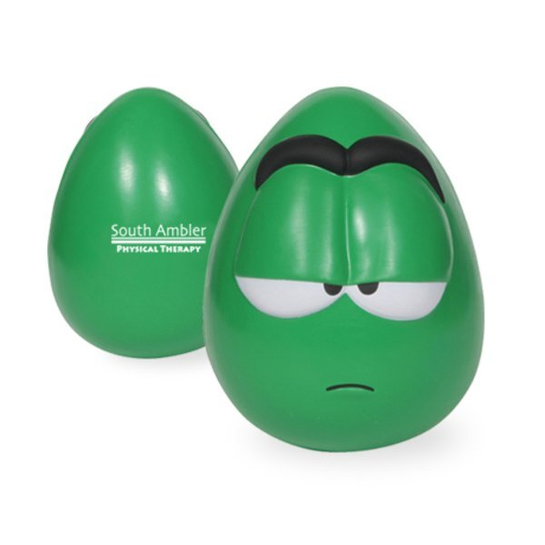 Mood Wobbler Stress Reliever - Apathetic
