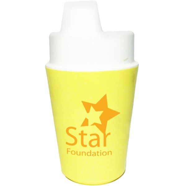 Sippy Cup, 6oz.