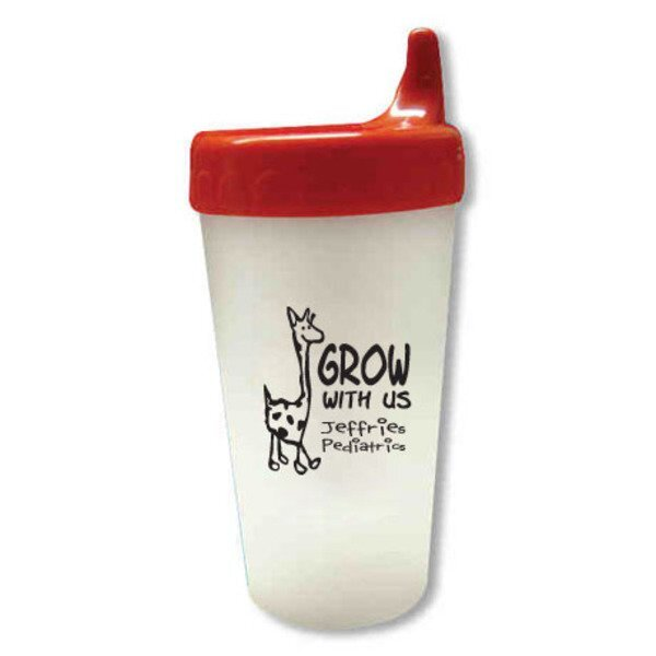 Spill Proof Sippy Cup, 9oz.
