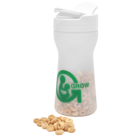 Snack 2 Go Container, 11oz.