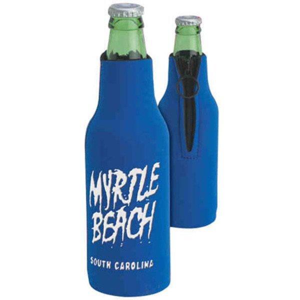 Zippered Bottle Insulator