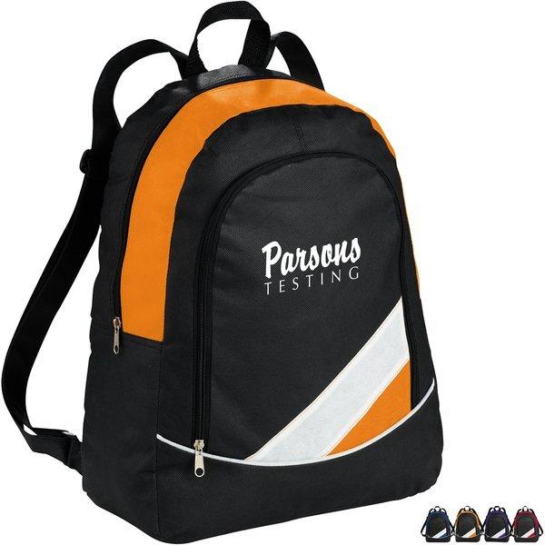 Thunderbolt Non Woven Backpack