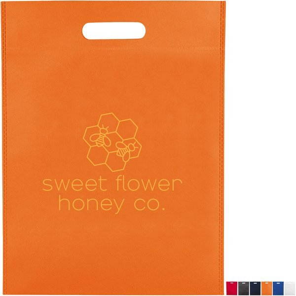 Freedom Heat Sealed Non-Woven Exhibition Tote