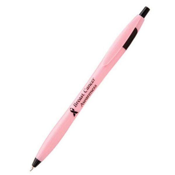 Javalina Tropical Pink Ballpoint Retractable Pen