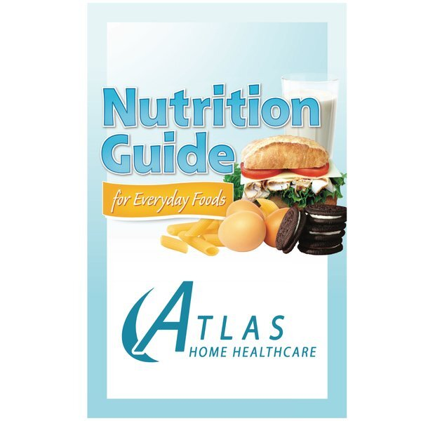 Nutrition Guide for Everyday Foods Better Book™
