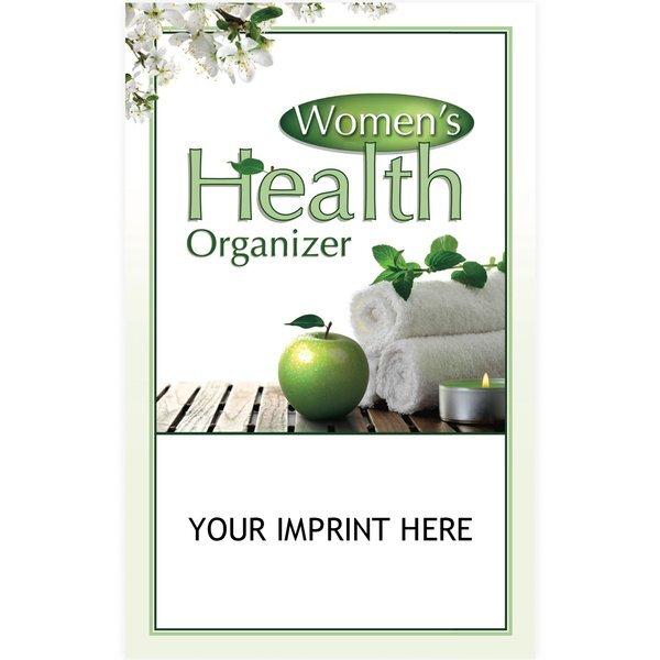 Women's Health Organizer Better Book™