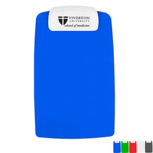 "Legal Size Contour Clipboard, 9-1/2"" x 15-3/8"""