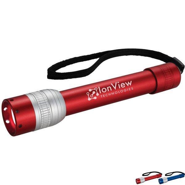 Becker 5 LED Flashlight
