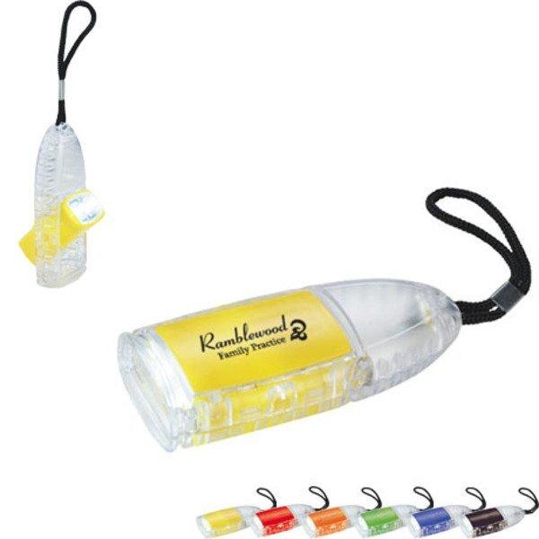 Flipster Flashlight, 2 LED