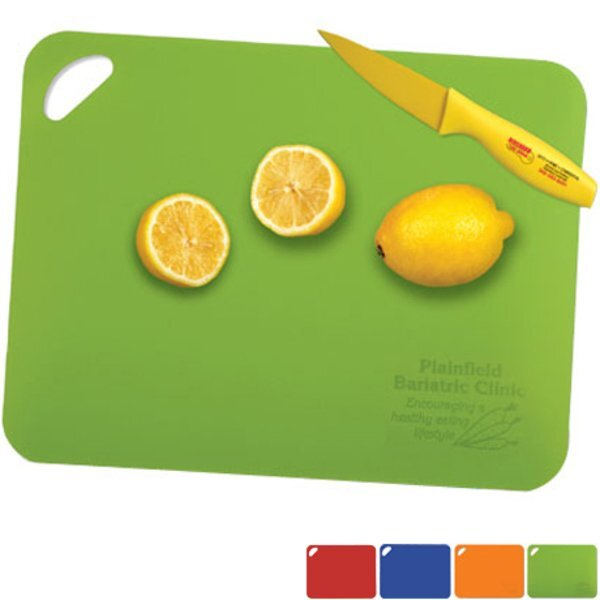 Flexible Cutting Board/Mat