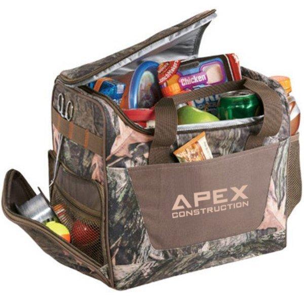 Hunt Valley Camo Cooler Bag