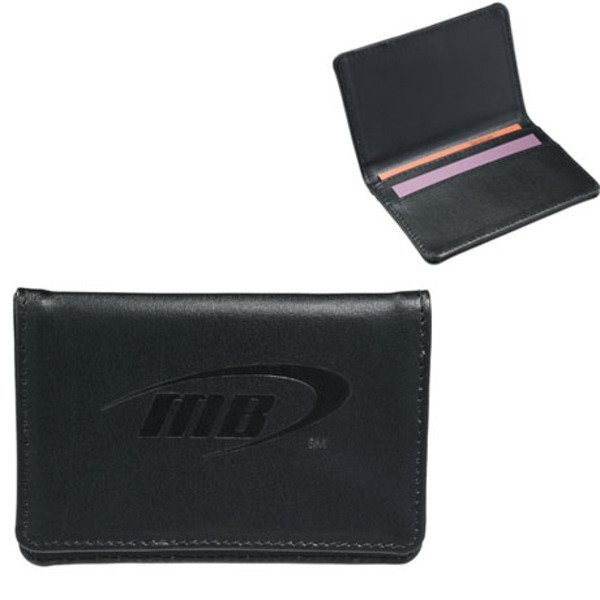 Cross® Leather Business Card Holder
