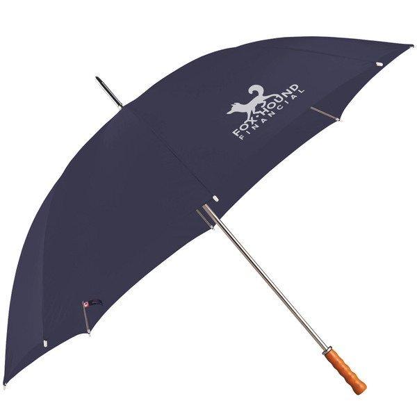"""Classic Golf Umbrella, 60"""" Arc"""