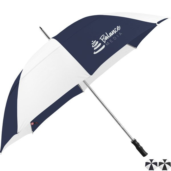 "Classic Vented Golf Umbrella, 60"" Arc"