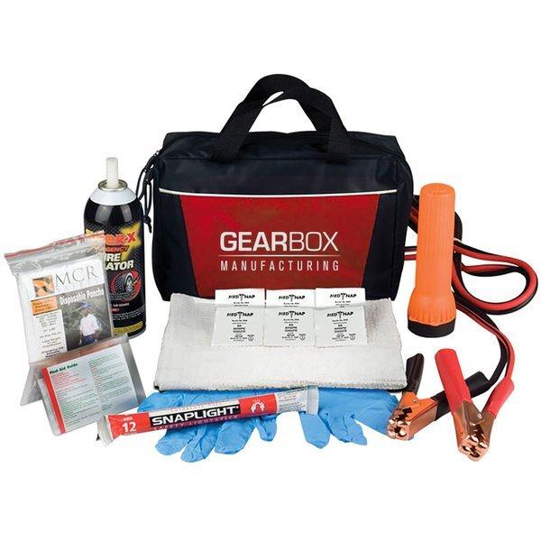Premium Auto Emergency Kit