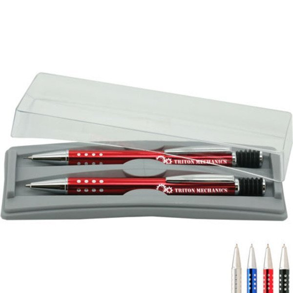Equilibrium Pen & Pencil Gift Set
