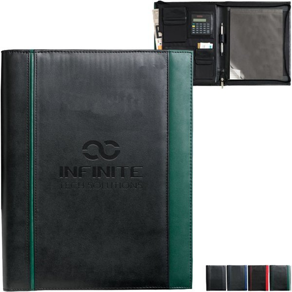 Berkley Ultrahide Padfolio