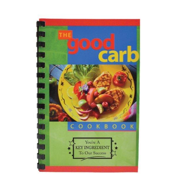 Good Carb Cookbook, Stock