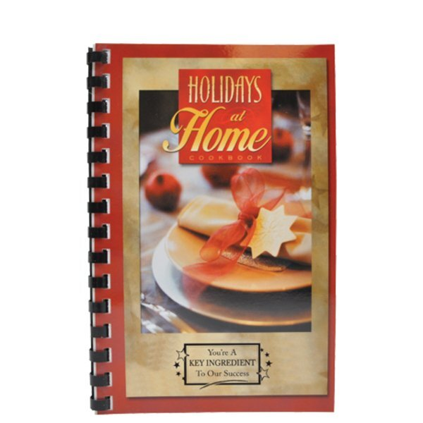 Holidays At Home Cookbook, Stock