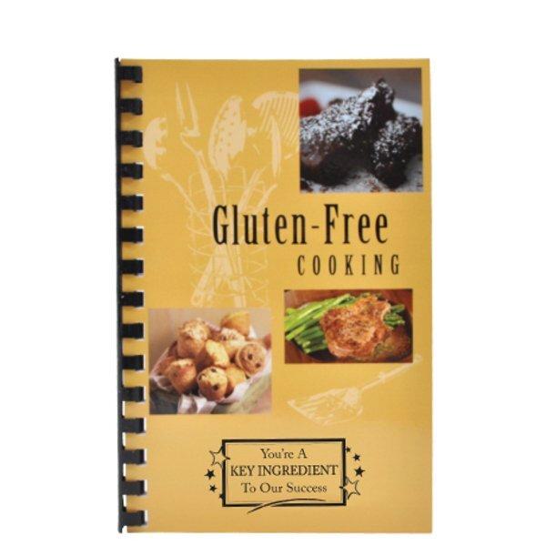 Gluten-Free Cookbook, Stock