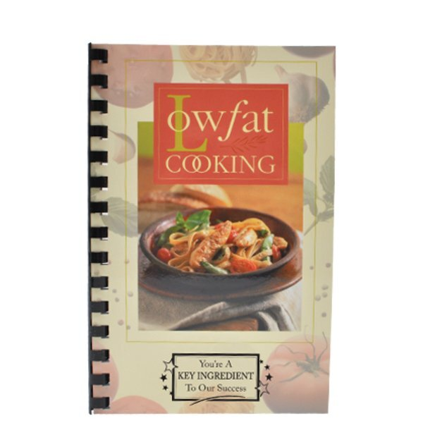 Low Fat Cooking Cookbook, Stock