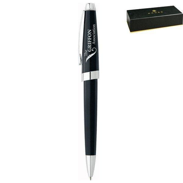 Cross® Aventura Onyx Black Ballpoint Gift Pen