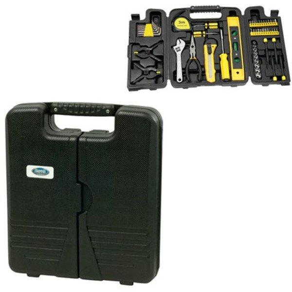 Tool Set w/ Tri-Fold Carrying Case