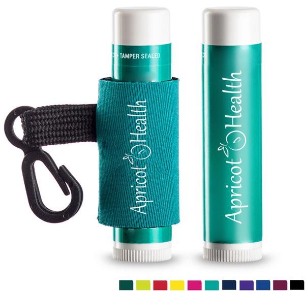Chap Ice® Moisture Lip Balm w/ Leash, SPF-15