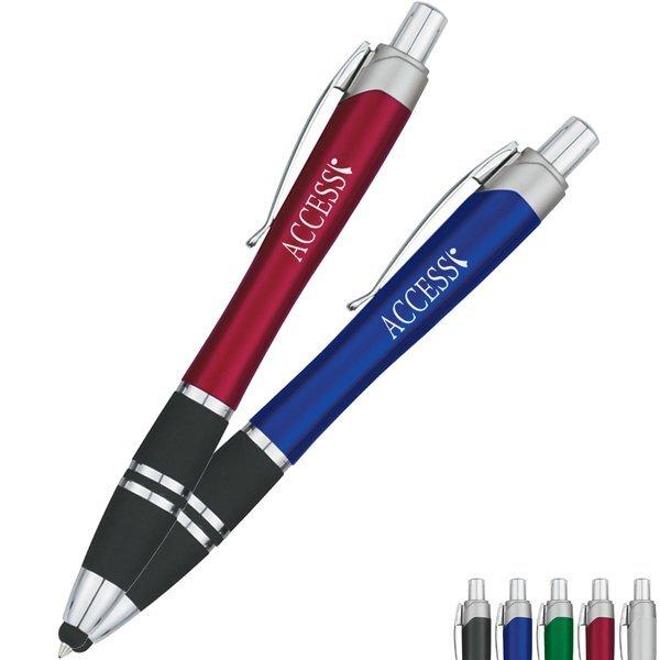 Tri-Band Pen w/ Stylus