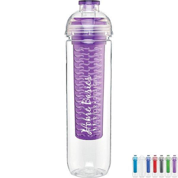 h2go Fresh Infuser Bottle, 27oz.