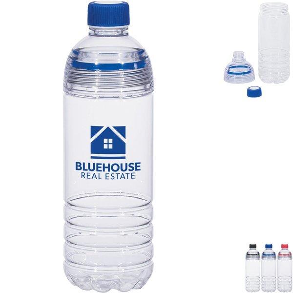 Hydro-Go Tritan™ Water Bottle, 28oz.