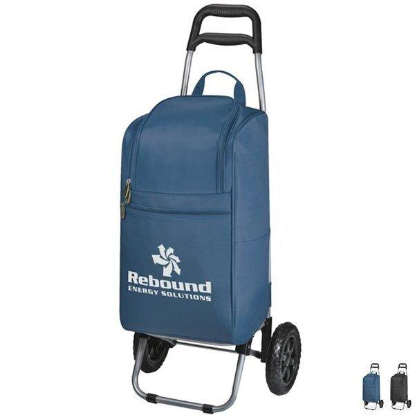 Metro® Cart 27 Can Rolling Cooler