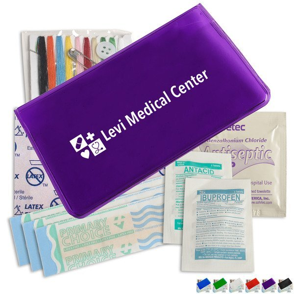 Sew 'N Aid Traveler Kit