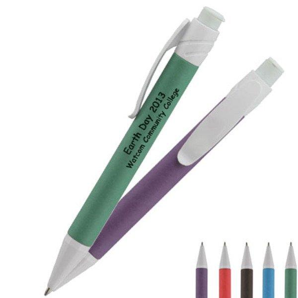 Alistair Eco-Friendly Click Pen