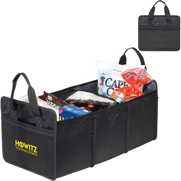 Life in Motion Cargo Box with Cooler