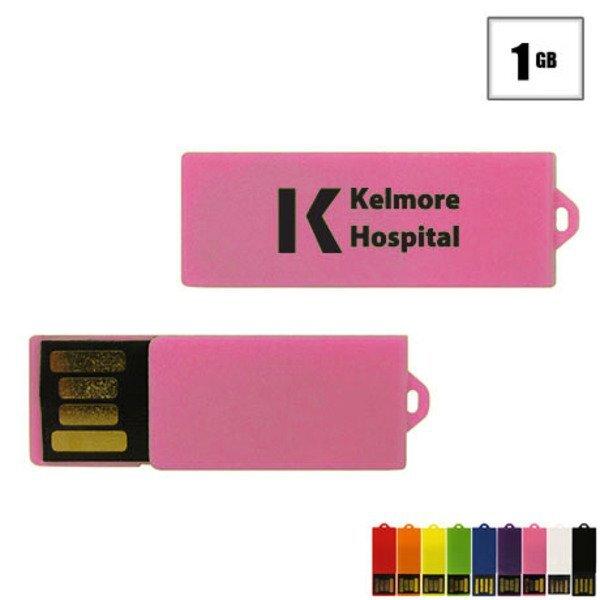 Monterey USB Flash Drive, 1GB